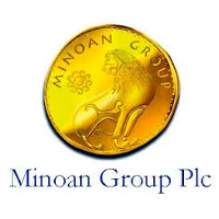 Minoan Group (Travel and Leisure Business)