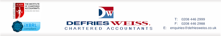 Defries Weiss (Accountants)