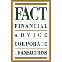 Financial Advice Corporate Transactions - FACT