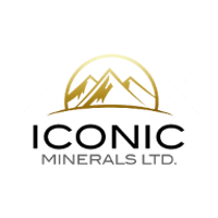 Iconic Minerals