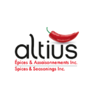 Altius Spices & Seasoning