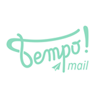 Tempo ! Mail