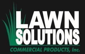 Lawn Solutions Commercial Products