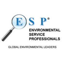 Environmental Service Professionals