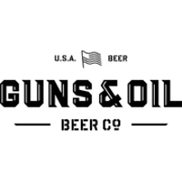 Guns & Oil Beer