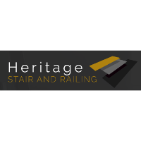 Heritage Stair and Railing