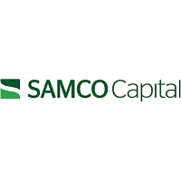 SAMCO Capital Markets
