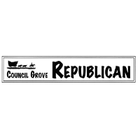Council Grove Republican