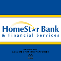 Homestar Bank & Financial Services