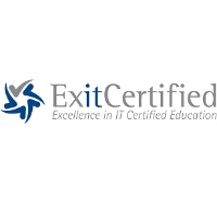 ExitCertified