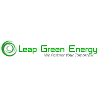 Leap Green Energy