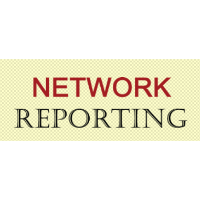 Network Reporting