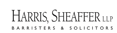 Harris, Sheaffer