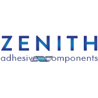 Zenith Adhesive Components