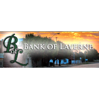 Bank of Laverne