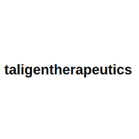 Taligen Therapeutics