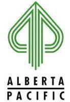 Alberta-Pacific Forest Industries