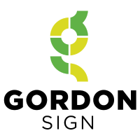 Gordon Sign