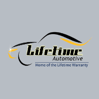 A Lifetime Auto Collision