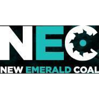 New Emerald Coal