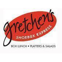 Gretchen's Shoebox Express