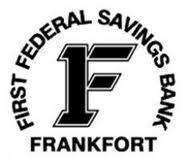 First Federal Savings Bank of Frankfort
