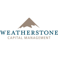 Weatherstone Capital Management
