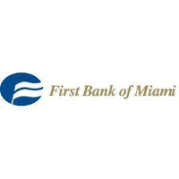 First Bank of Miami Shares