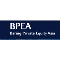 Baring Private Equity Asia