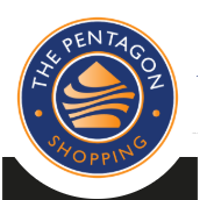 The Pentagon Shopping Centre