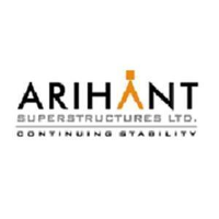 Arihant Superstructures Company Profile Stock Performance Earnings Pitchbook