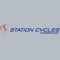 Cambridge Station Cycles
