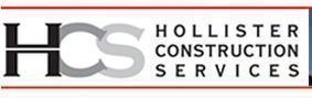 Hollister Construction Services