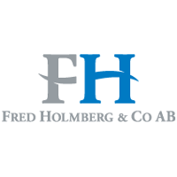 Fred Holmberg & Co