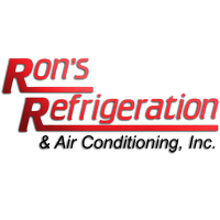 Ron's Refrigeration & Air Conditioning