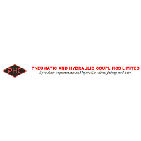 Pneumatic & Hydraulic Couplings