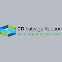 CD Salvage Auction