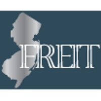 First Real Estate Investment Trust Of New Jersey