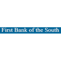 First Bank of the South