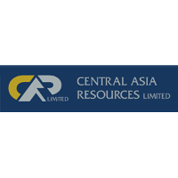 Central Asia Resources