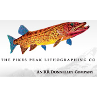 The Pikes Peak Lithographing Company