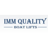 IMM Quality Boat Lifts