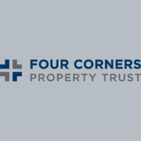 Four Corners Property Trust