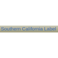 Southern California Label