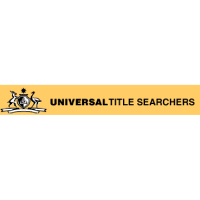 Universal Title Searches