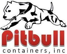Pitbull Containers