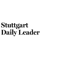 Stuttgart Daily Leader