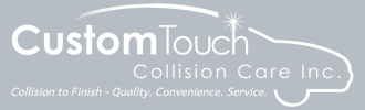 Custom Touch Collision Care