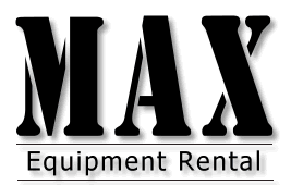 Max Equipment Rental