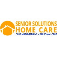 Senior Solutions At Home Inc. D/b/a Senior Solutions Home Care d/b/a...